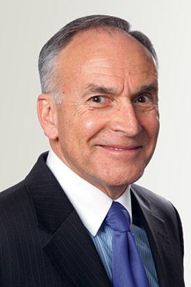 Non-Executive Director Allen Blewitt