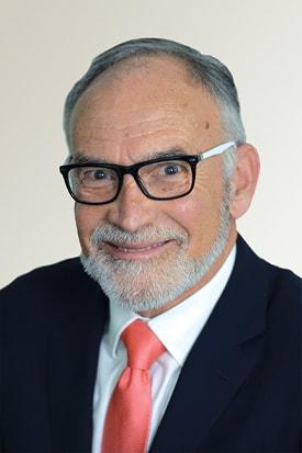 Futurity Director Allen Blewitt