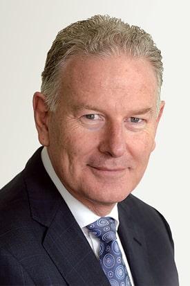 Chairman Craig Dunstan