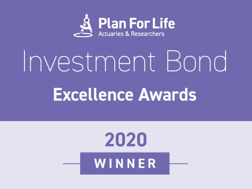 Futurity wins two Plan for Life Excellence Awards